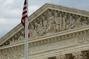 Supreme Court Will Hear More Religious Objections To Obam...