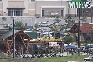 Texas Grand Jury Indicts 106 Bikers In Waco Shootout