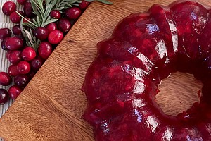 Breaking The Cranberry Mold: New Ways To Savor This Seasonal Berry