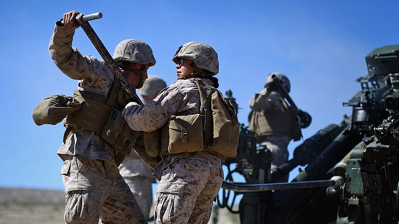 women in combat now a common sight The restrictions on women in combat units reynolds played down her status as parris island's first female women are slowly becoming more of a common sight.