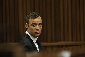 Oscar Pistorius To Be Released On Bail As He Awaits Sente...