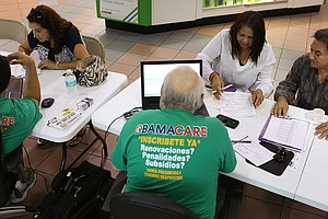 Obamacare Sign-Ups Could Get A Bump As Higher Penalties K...