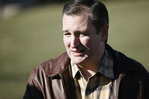 'Undocumented Democrats' Is Ted Cruz's 'New, Politically ...