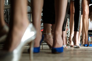 Is It Time To Set Weight Minimums For The Fashion Industry?