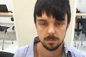 Captured 'Affluenza' Teen, Mother Had 'Going-Away Party,'...