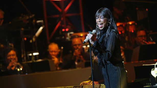Singer, songwriter Natalie Cole has died at 65