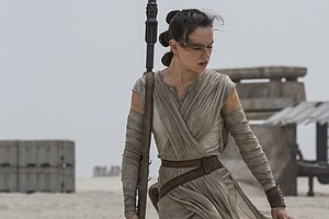 #WhereIsRey? She's On Her Way, Says Hasbro