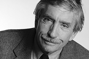 Playwright Edward Albee, Who Changed And Challenged Audie...