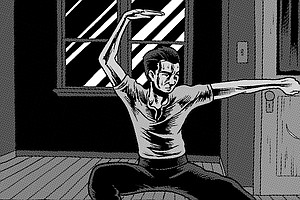 The Epic Web Comic That Reimagines The Legend Of Bruce Lee