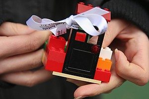 Lego Says It Is Changing Its Policy After Ai Weiwei Contr...