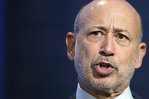 Goldman Sachs Will Pay $5 Billion To Settle Financial-Cri...