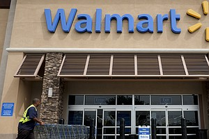 Wal-Mart To Close 269 Stores, Including 154 In U.S.
