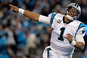 Carolina Panthers, Denver Broncos Punch Their Tickets To The Super Bowl
