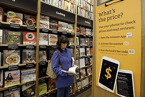 Is Amazon Planning Hundreds Of Bookstores? Analysts Doubt It