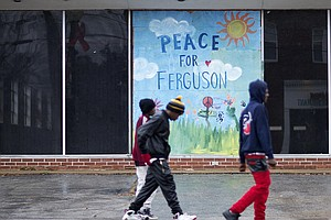 On Road To Recovery, Ferguson Residents Have Different Ideas