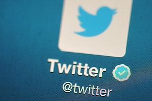 Twitter Says It Has Shut Down 125,000 Terrorism-Related A...