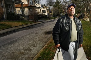 In Freddie Gray's Baltimore, The Best Medical Care Is Nea...