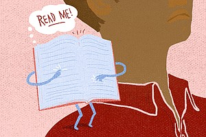 Yes, You Can Still Teach Kids To Love Books