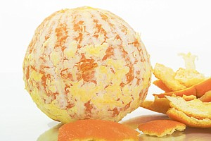 Pre-Peeled Oranges: What Some Call 'Lazy' Others Call A '...