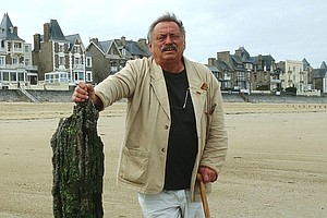 Jim Harrison, 'Legends Of The Fall' Author, Dies At 78