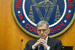FCC Proposal Would Limit What Internet Providers Can Do W...