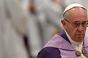 New Vatican Rules Will Put More Spreadsheets Into The Sai...