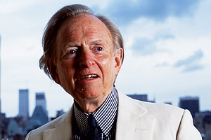 Tom Wolfe, Best-Selling Author And Genre-Breaking Journal...