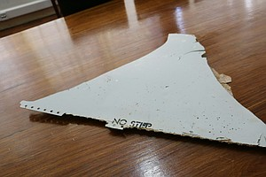 New Debris 'Almost Certainly' From Missing Malaysian Flight MH370