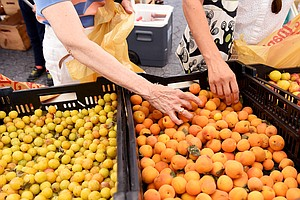 Organic Foods Still Aren't As Mass Market As You Might Think