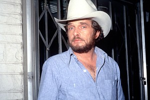 5 Things You Should Know About Merle Haggard
