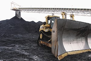 U.S. Coal Giant Peabody Energy Files For Bankruptcy
