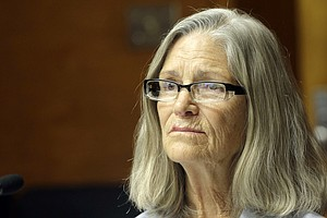 California Panel Recommends Parole For Former Manson Foll...