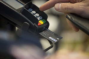 Are The New Credit Cards Chipping Away At Our Patience?