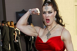 Chyna, Legendary Pro Wrestler And Entertainer, Has Died A...