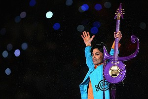 4 Prince Videos You Should Watch Right Now