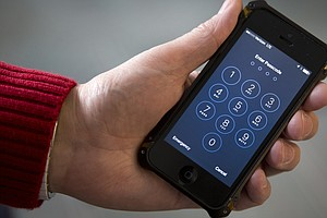 Government Drops Another Demand For Apple's Help With Unl...