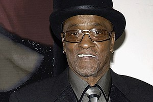 Beyond 'Mrs. Jones': Billy Paul's Music You Might Not Have Heard