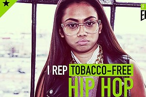 Notorious FDA? Feds Turn To Hip-Hop To Tamp Down Teen Smo...