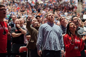 As U.S. Attitudes Change, Some Evangelicals Dig In; Others Adapt