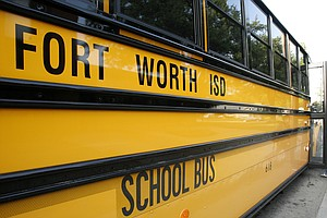 Texas Lt. Gov. Targets Fort Worth Schools Chief Over Tran...
