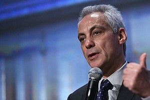 Chicago Mayor Says He Will Disband Much-Criticized Police...