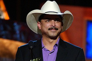 Tejano Music Legend Emilio Navaira Dies At 53