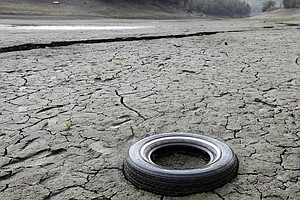 California Will Let Local Authorities Assess Water Conser...