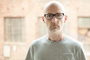 In 'Porcelain,' Moby Searches For Validation And Finds Un...
