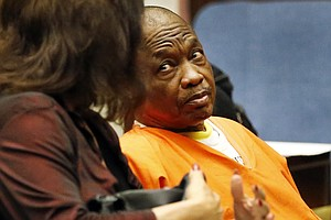 Jury Gives Grim Sleeper Serial Killer Death Sentence