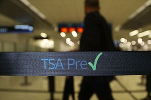 TSA PreCheck Applications Soar Amid Long Lines At Airports