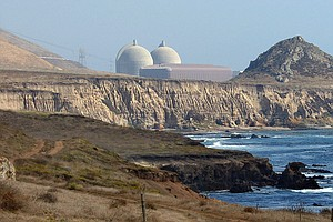 California's Last Nuclear Power Plant To Be Shut Down