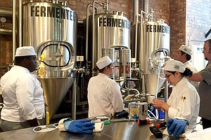 Fermentation Fervor: Here's How Chefs Boost Flavor And He...