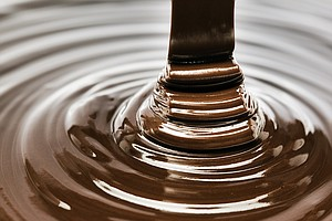 With A Zap, Scientists Create Low-Fat Chocolate