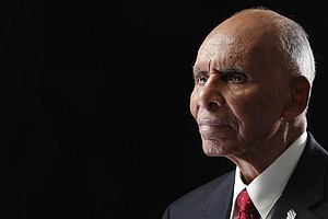 Remembering Tuskegee Airman Roscoe Brown, Educator And Ci...
